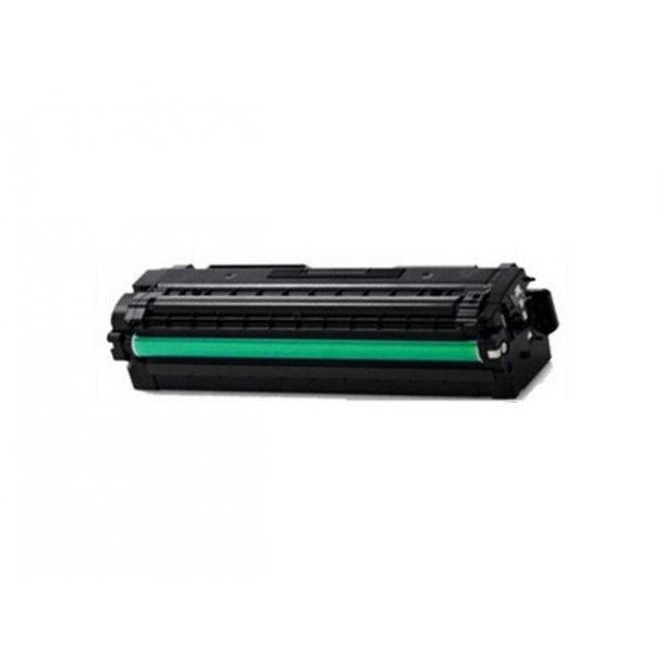 Samsung CLT-K506 Lasertoner, sort, (6000 sider)