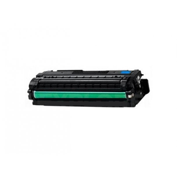 Samsung CLT-C506 Lasertoner, Cyan, (3500 sider)