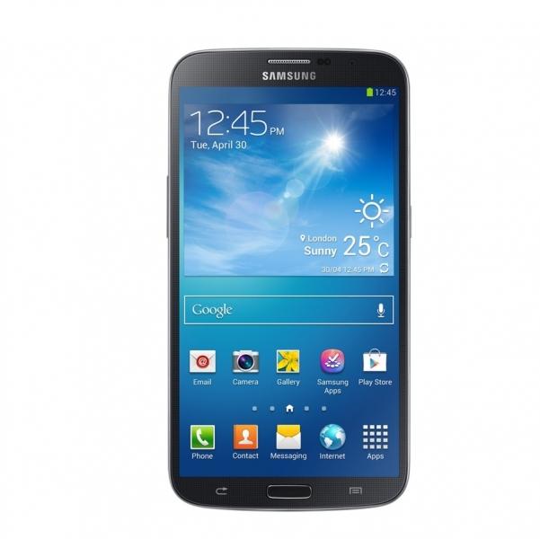 Image of   Beskyttelsesfilm, Samsung Galaxy Grand TD GT-i9128V