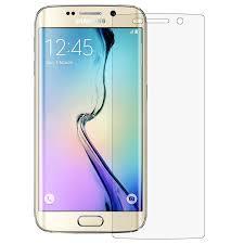 Image of   Protection film for Samsung S6 edge (Skærm beskyttelse)