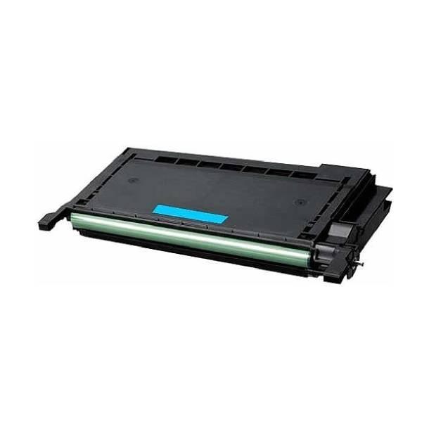 Samsung ST885A C Lasertoner – CLP-C660B Cyan 5000 sider