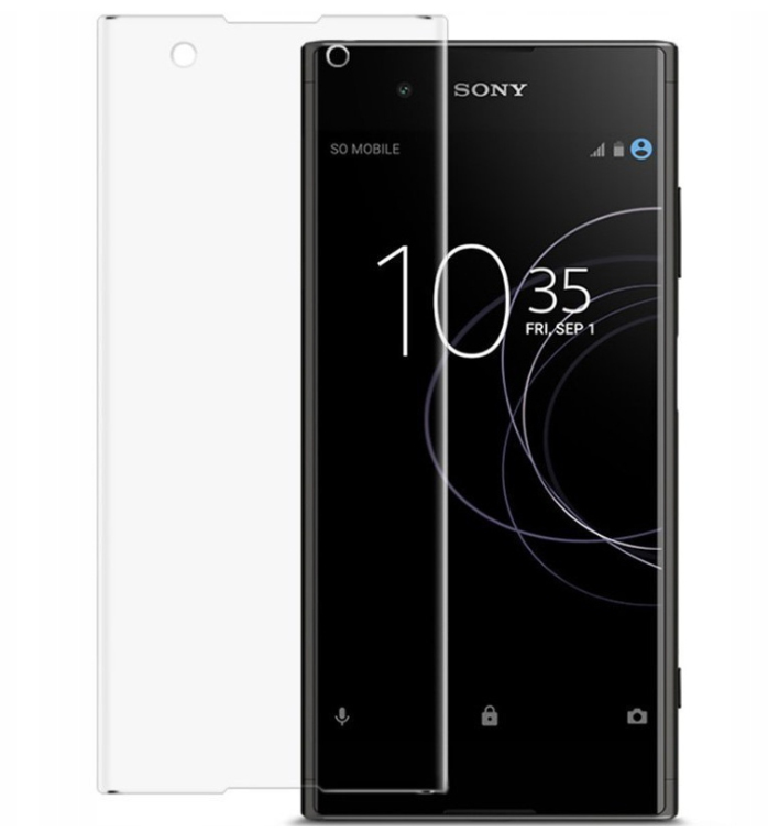 Image of   SERO Tempered Glass Protection film til SONY XPERIA XZ