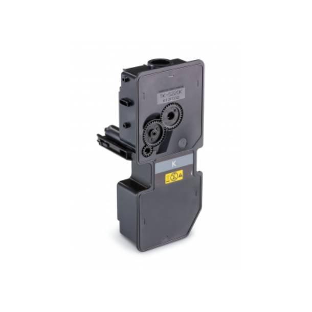 Kyocera TK-5220 BK Lasertoner – 1T02R90NL1 Sort 1200 sider