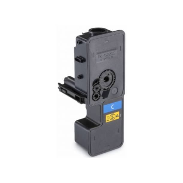 Kyocera TK-5220 C Lasertoner – 1T02R9CNL1 Cyan 1200 sider