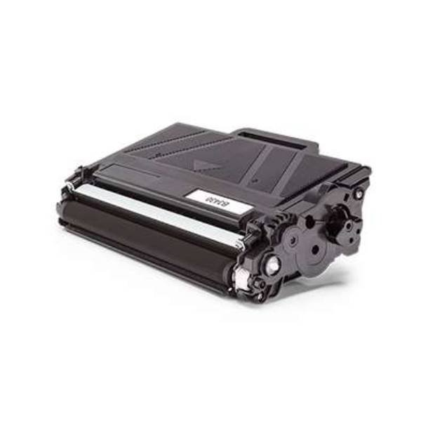 Brother TN 3520 lasertoner – B3520 Sort 20000 sider
