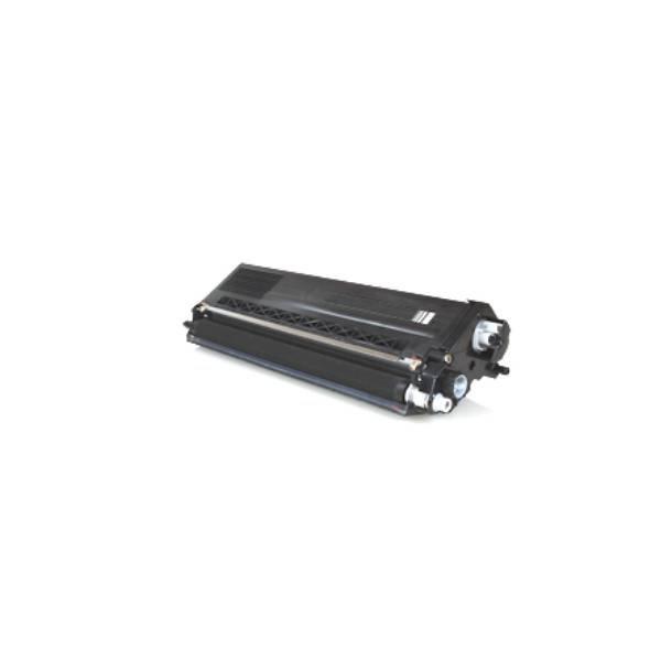 Brother TN 910 BK lasertoner – B910K Sort 9000 sider