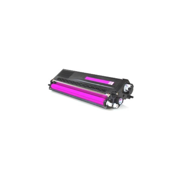 Brother TN 910 M lasertoner – B910M Magenta 9000 sider