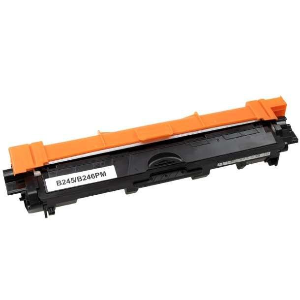 Brother TN 245/246 M lasertoner – B246PM Magenta 2200 sider