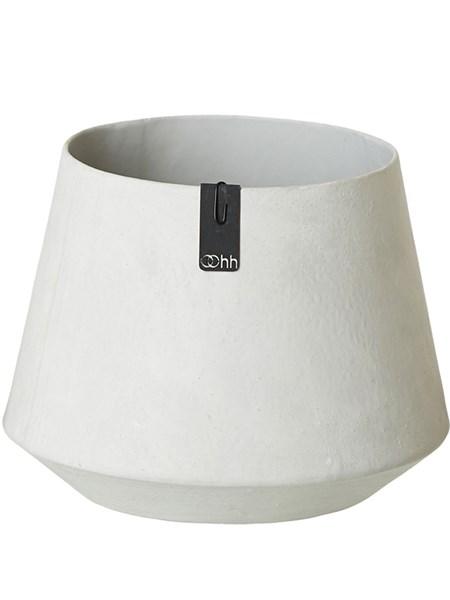 Image of   OOHH Tokyo Pot, Grey D17/22 X H17