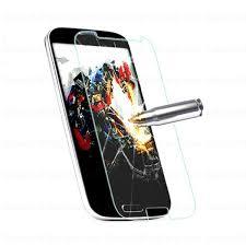 Image of   Tempered Glasbeskyttelse til Samsung Galaxy S3 mini (8190)