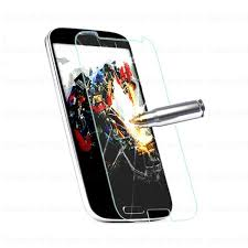 Image of   Tempered Glasbeskyttelse til Samsung Galaxy S4 mini (9190)