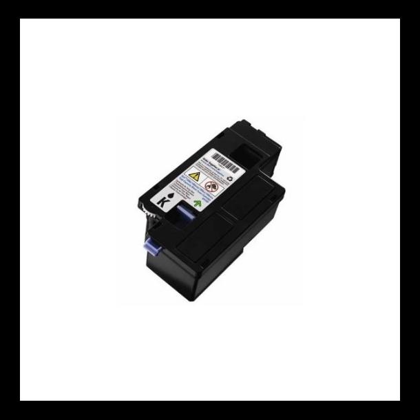 Dell YPXY8 (1250 / 1350 / 1355) Lasertoner, sort, (2000 sider)