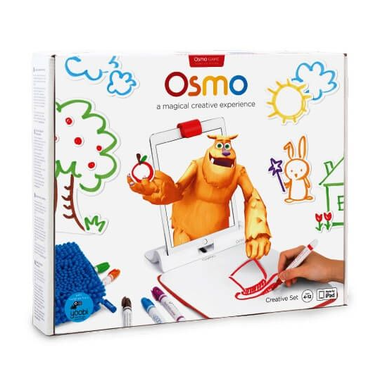 Image of   Osmo Creative Kit