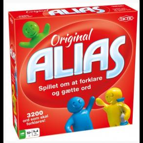 a3ed27ca7c1e Alias Original spil