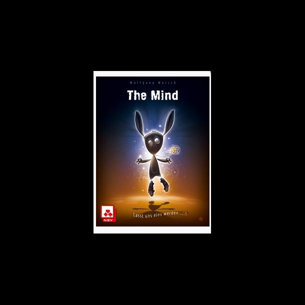 The Mind spil