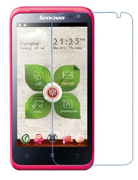 Image of   Beskyttelsesfilm ( Screen Protector ) til Lenovo S920