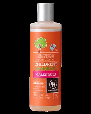 Urtekram Shampoo mild pleje Children øko 250 ml