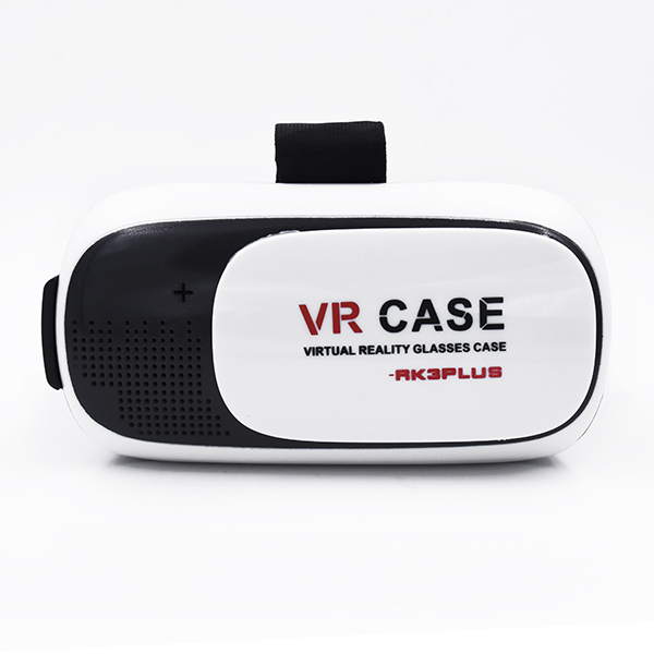 Image of   VR headset til Android og iPhone