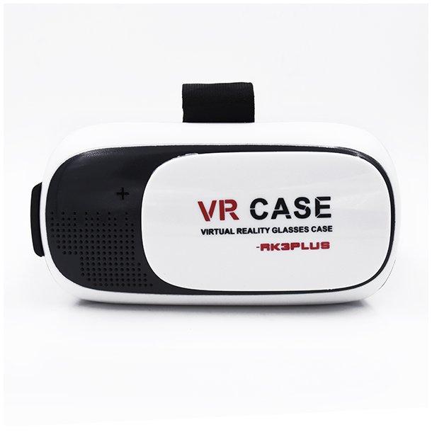 VR briller til Android og iPhone