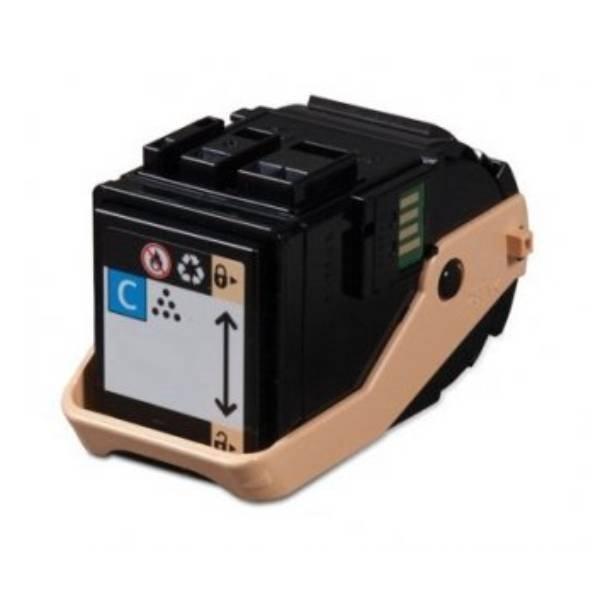 Xerox Phaser 7100 C lasertoner – 106R02599 Cyan 4500 sider