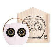 Kreafunk aOWL, dusty pink, BT speaker 4.0