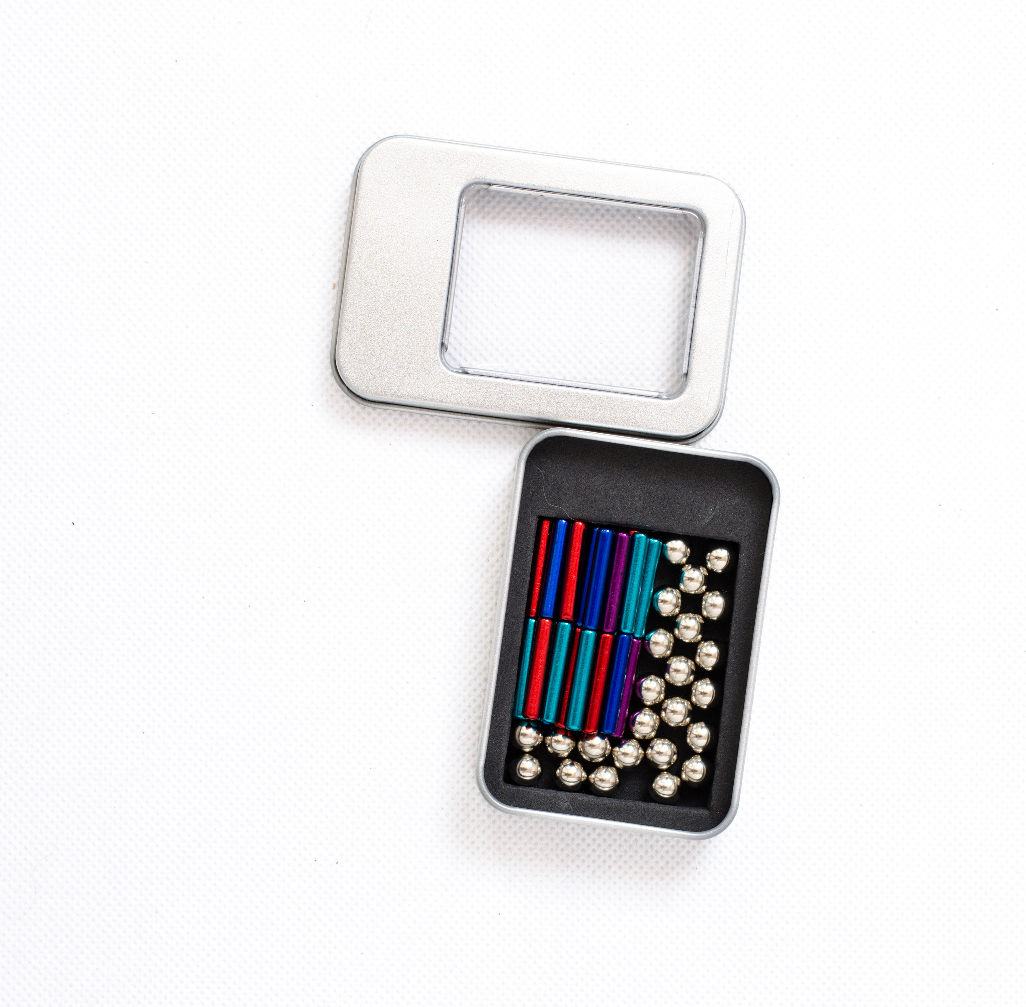 Image of   SERO Magnetic Sticks /neocube rainbow