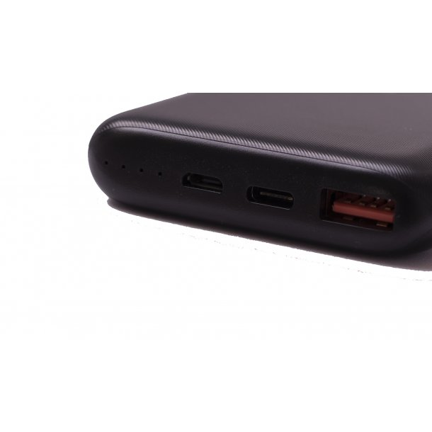 SERO by WK Runsh Powerbank, Fast Charge QC 3.0+PD 18 W, 10000mAh