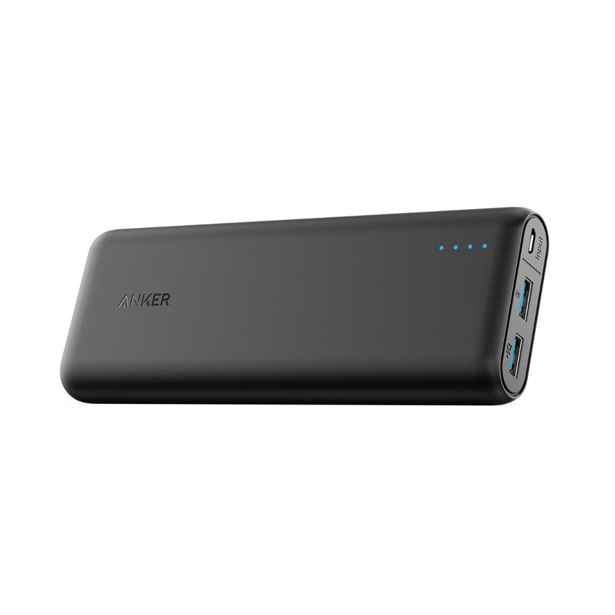 Image of Anker powerbank PowerCore Speed 20000 mAh Quick Charge 3.0, Sort