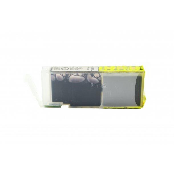 Canon CLI 551 XL GY (12 ml) grå blækpatron