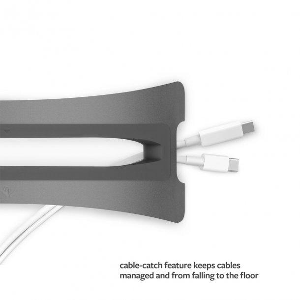 Twelve South BookArc för MacBook, Space Grey