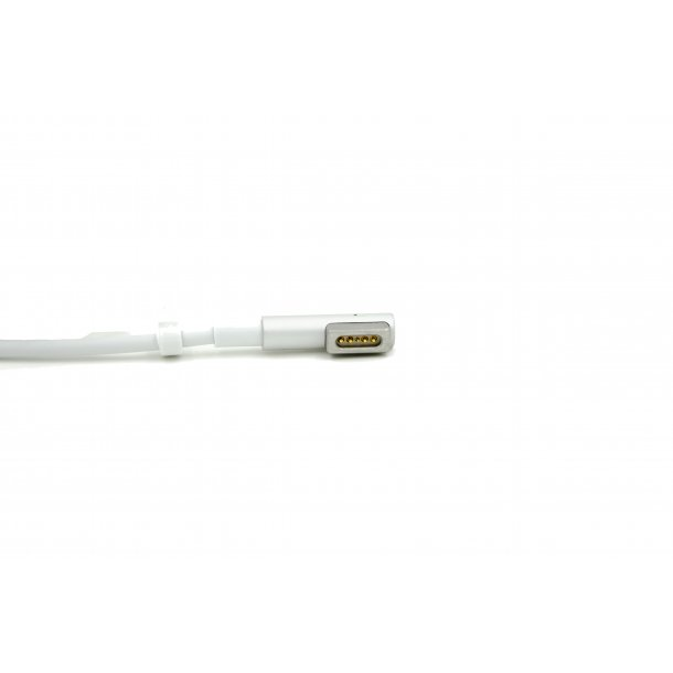 Apple Macbook magsafe oplader, 60W - til Macbook og Macbook Pro 13