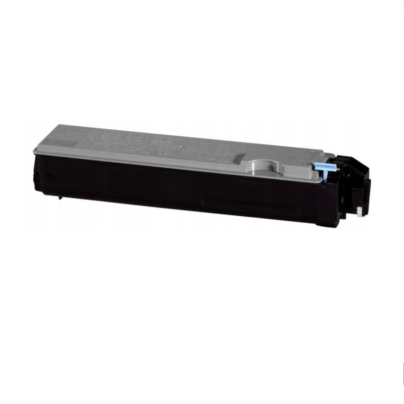 Kyocera TK520 BK Lasertoner, Sort, Kompatibel (6000 sider)