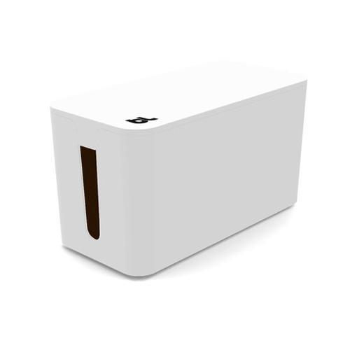 Blue Lounge Kabelbox (Hvid)