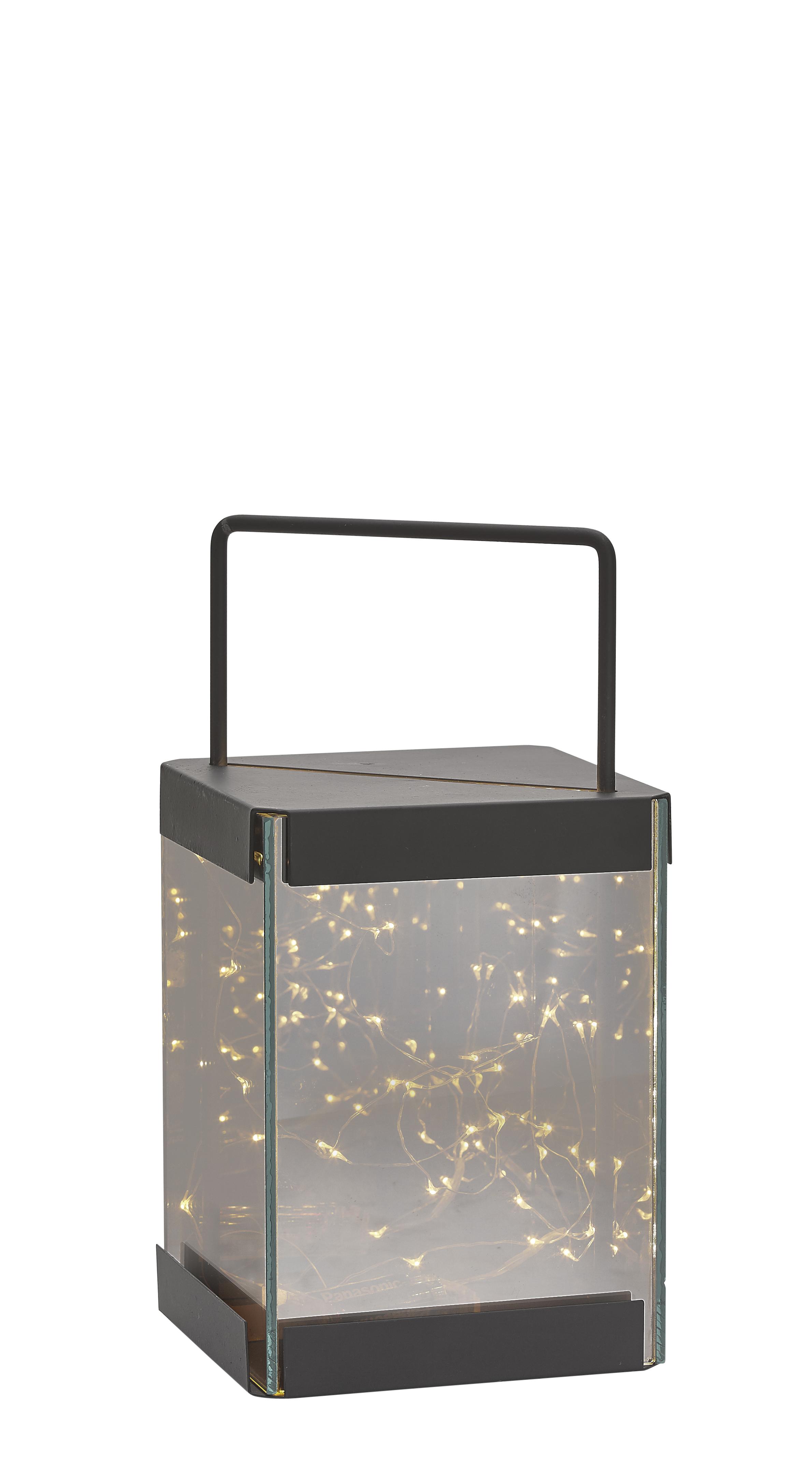 Image of   Villa Collection Lanterne m. LED lys