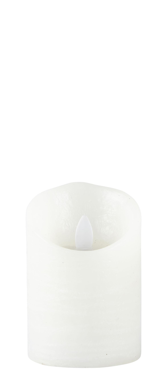 Image of   Villa Collection LED bloklys Flere str. D 7,0, H 10 cm