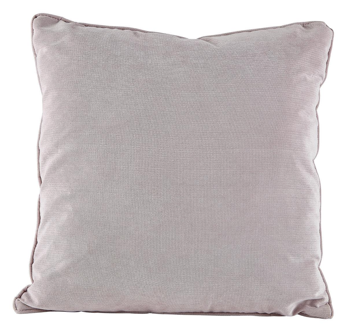 Image of   Villa Collection Pude 100% polyester 400 g Rose L 45 cm B 45 cm