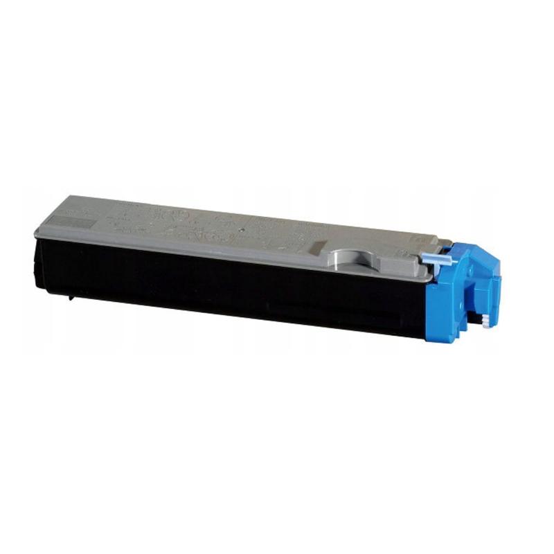 Kyocera TK520 C Lasertoner, Cyan, Kompatibel (4000 sider)