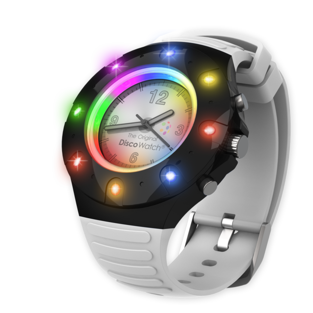 Image of   Ur disco 8led Ø 43mm