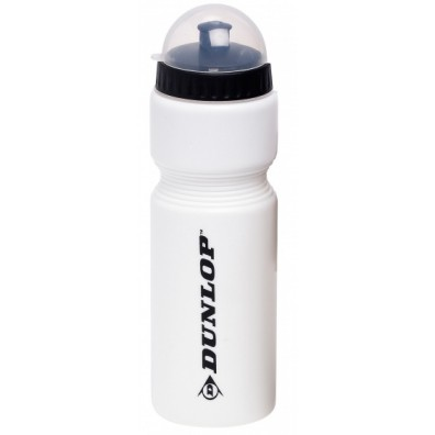 Drikkedunk inkl. flaskeholder, 750 ml Sort