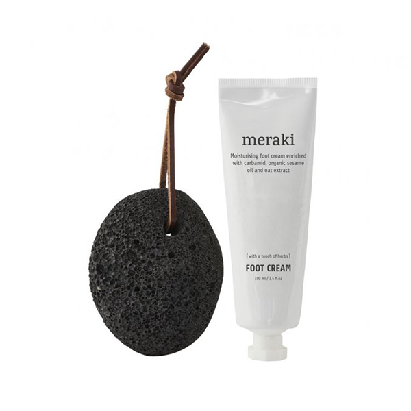 Image of   Meraki valuepack, Fodpleje