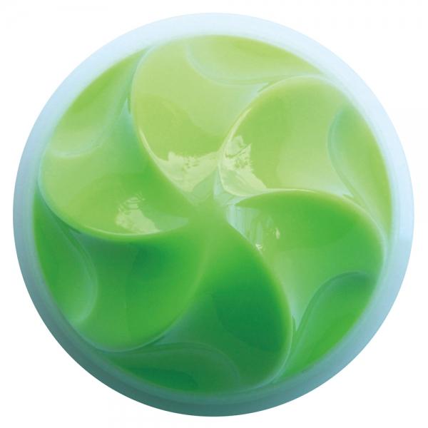 Color Rub Temporary hair color grøn