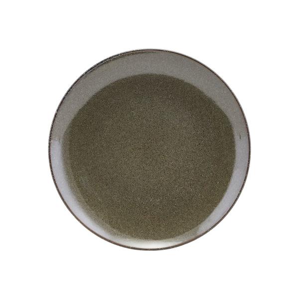 Image of   House Doctor Frokost tallerken, Lake, Grøn, dia: 21,4 cm