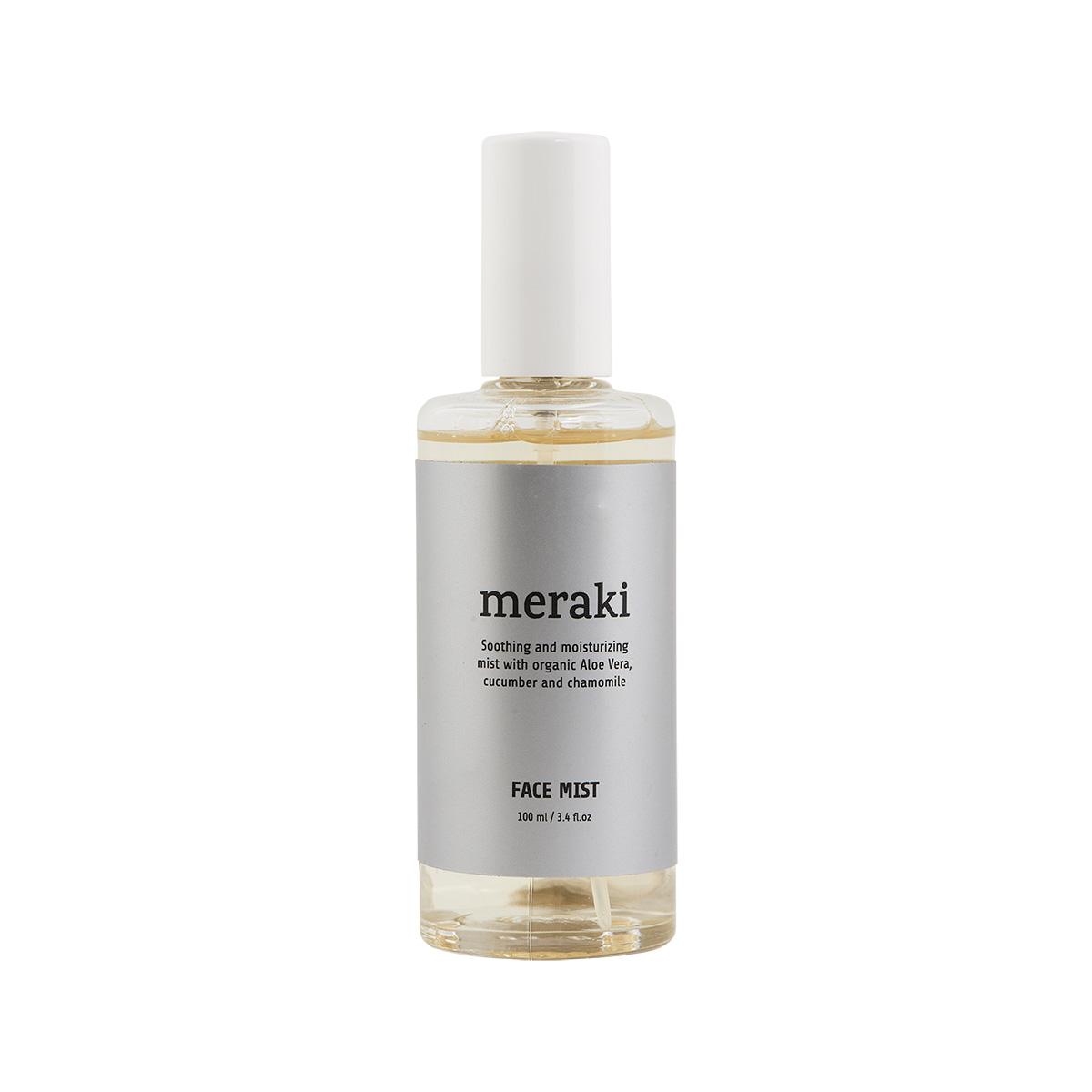 Image of   Meraki Facial mist,100 ml