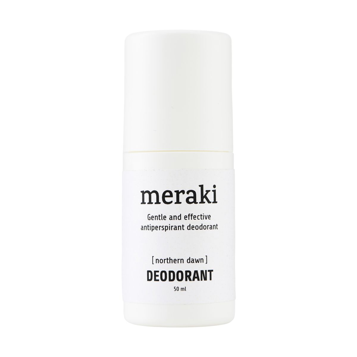 Image of   Meraki roll on deo, Northern dawn, 50 ml.