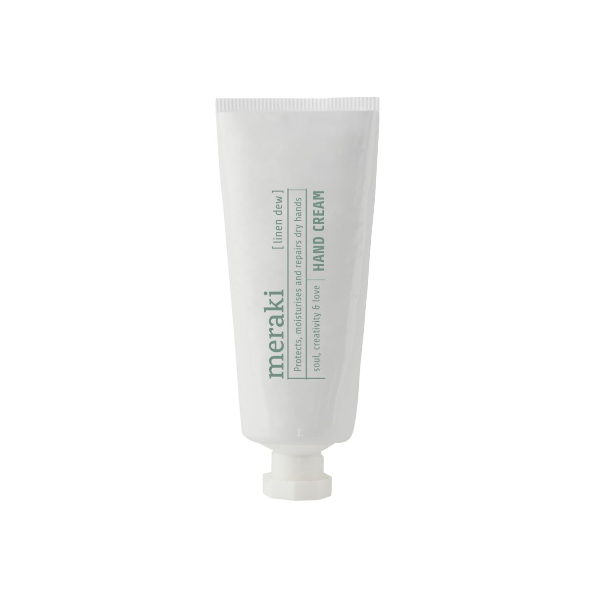 Image of   Meraki håndcreme, Linen Dew, 50 ml.