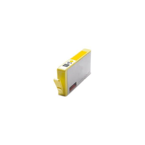 HP 364 XL Y (CB325EE) gul blækpatron 15 ml