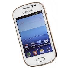 Image of   Beskyttelsesfilm (Screen Protector) til Samsung Galaxy Fame S6810