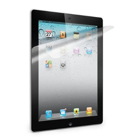 Image of   Beskyttelsesfilm (Screen Protector) til iPad 2/3/4