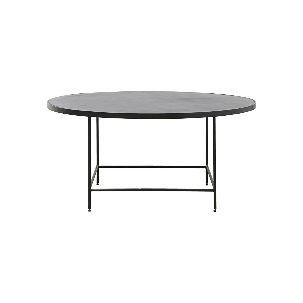 Image of   House Doctor Coffee table, Balance, dia: 100 cm, h: 45