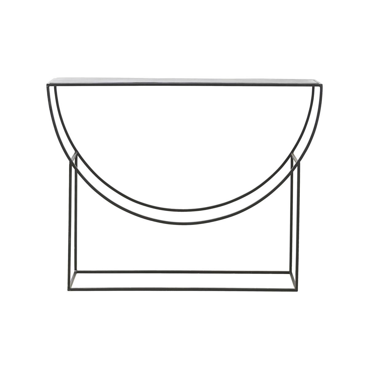 Image of   House Doctor konsol, Skulptur, L: 120 CM, B: 28 CM, H: 90 CM